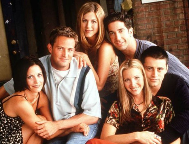 Friends Musical To Open In New York