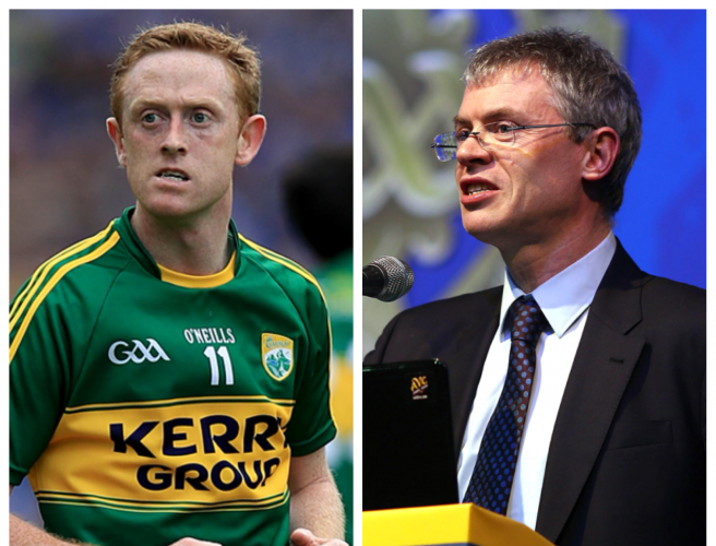 """I Don't Lie Awake At Night Thinking What Joe Brolly Is Going To Say"""