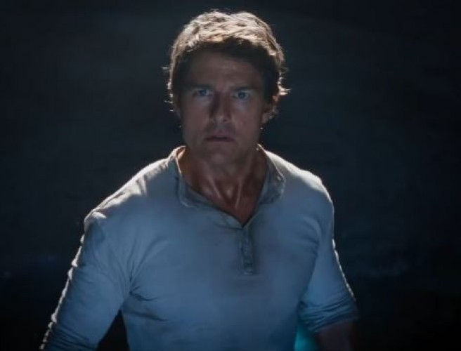 Watch A New Trailer For The Mummy