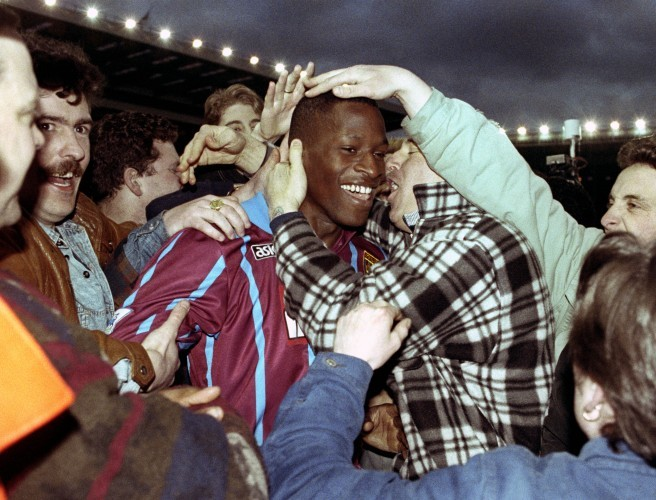 RIP: Former England And Aston Villa Player Ugo Ehiogu Dies At 44
