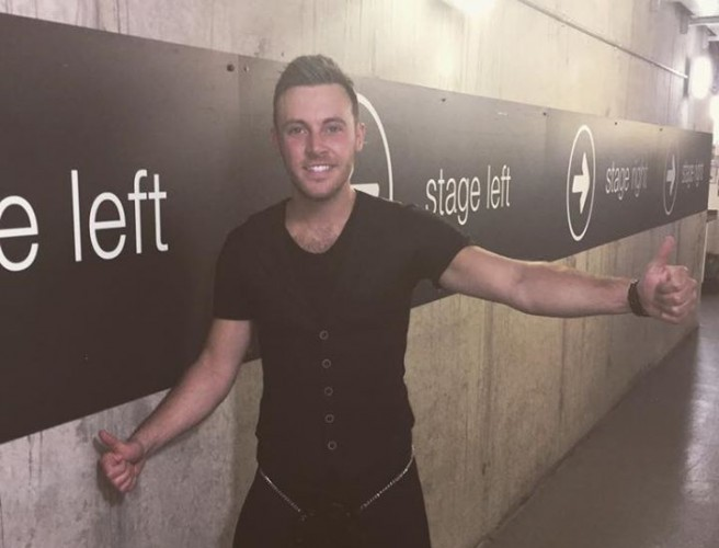 Nathan Carter Announces Dublin Show