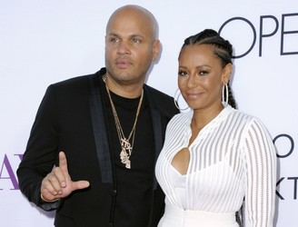 Mel B Claims Years of Abuse During Marriage to Belafonte