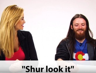 VIRAL: Americans Try Irish Accents