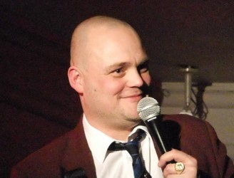 Comedian Al Murray Chats To 98FM's Big Breakfast