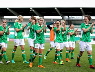 Girls In Green Draw Neighbours In Tough World Cup Draw