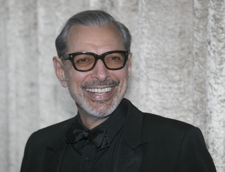 Jeff Goldblum Returns to Jurassic Park