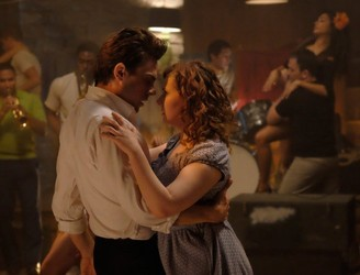 Watch The Teaser For The Dirty Dancing Remake