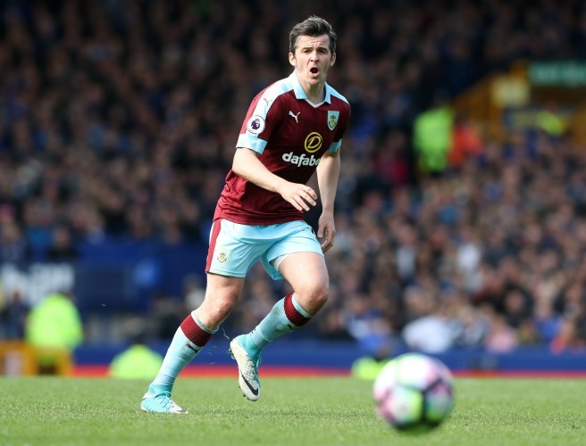 Joey Barton Banned For 18 Months For Breaking Betting Rules