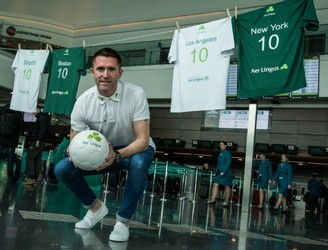 """Forget About The Results"" - Robbie Keane Backs Shamrock Rovers Project"
