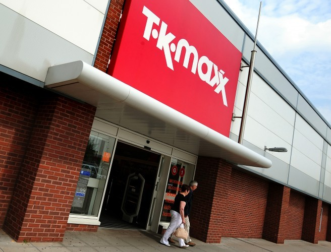 TK Maxx's Sister Store Is Opening In Dublin