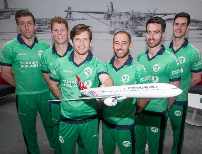Quiet Optimism Surrounding Cricket Ireland's Graduation To Test Status