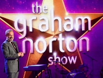 Tonight's Graham Norton Show Line Up