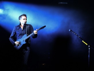 Muse To Headline Belfast Vital
