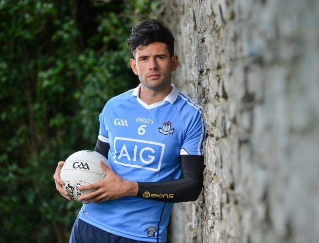 """We're Probably A Few Weeks Behind In Terms Of Our Training""- Cian O'Sullivan"