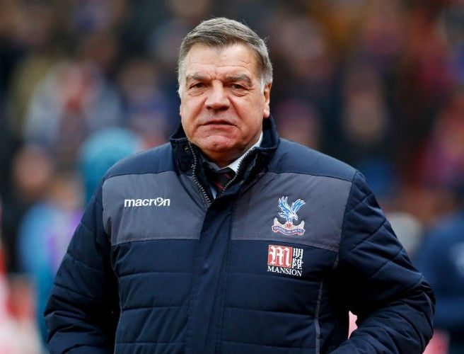 """Utter Rubbish!"" - Big Sam Blasts New FA Rule To Tackle Divers"
