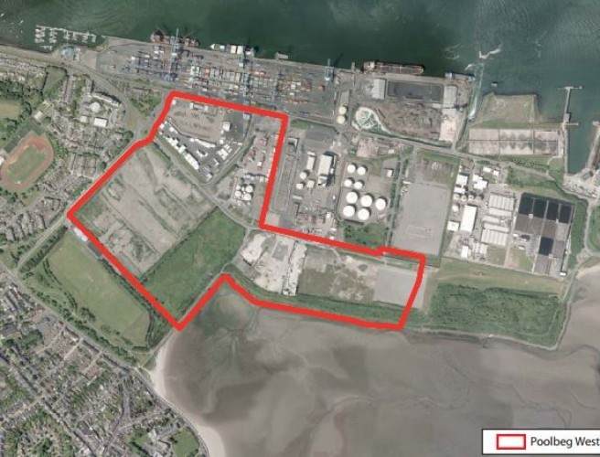 Plans For Poolbeg West Under The Spotlight