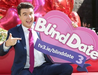 Fancy Going on Blind Date?