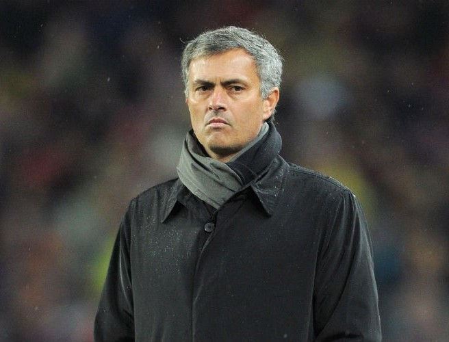 Jose Mourinho To Give Glimpse Of Manchester United's Future This Weekend