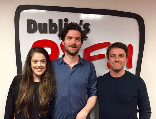 98FM's Totally Irish Podcast - May 21st 2017