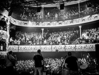 Hermitage Green To Play Olympia Theatre
