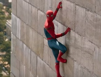 Watch A New Trailer For Spiderman: Homecoming