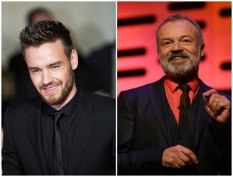 Liam Payne To Perform On Tonight's Graham Norton Show