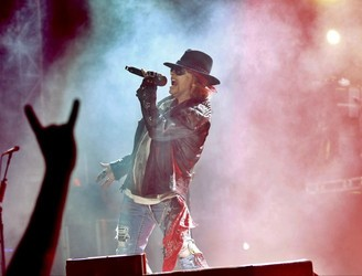 All You Need To Know Ahead Of Guns N' Roses At Slane