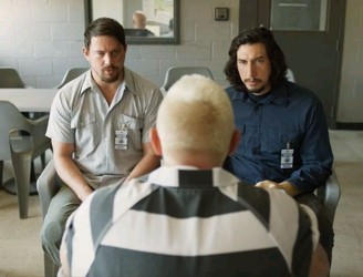 Watch The Trailer For Logan Lucky