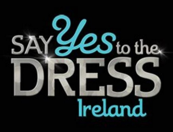 Say Yes To The Dress Is Coming To Ireland