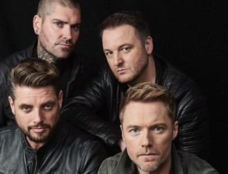 Boyzone Reunion Confirmed