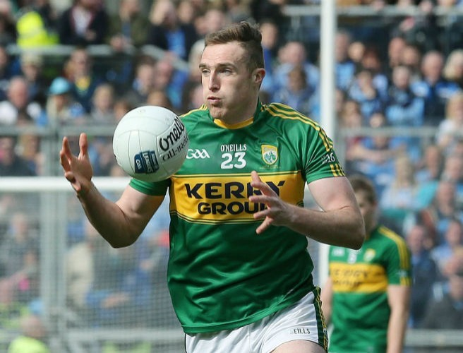 Sport Ireland Confirm Kerry Footballer Served Ban After Positive Test