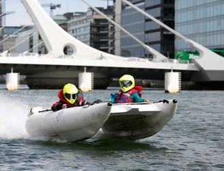 100,000 Expected At Dublin Port Riverfest This Weekend