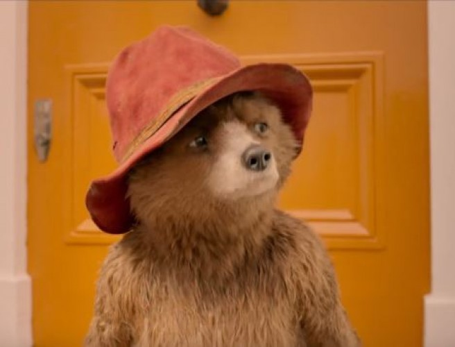 First Trailer For Paddington 2
