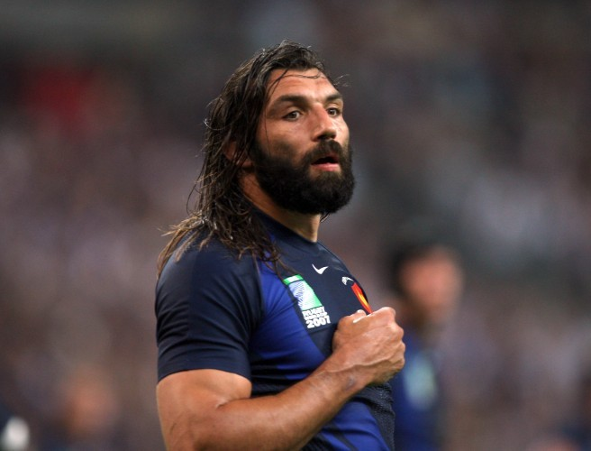 "EXCLUSIVE: ""France Knows How To Host A Huge Competition"" - Sébastien Chabal"