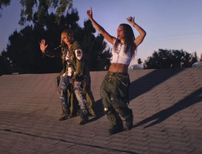 TLC Release Brand New Song