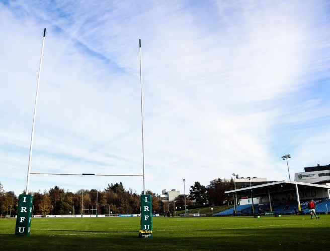 UCD Bowl Capacity To Be Increased For Women's Rugby World Cup