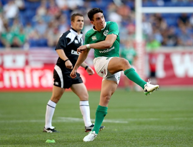 Joey Carbery Ruled Out Of Ireland's Tour To Japan