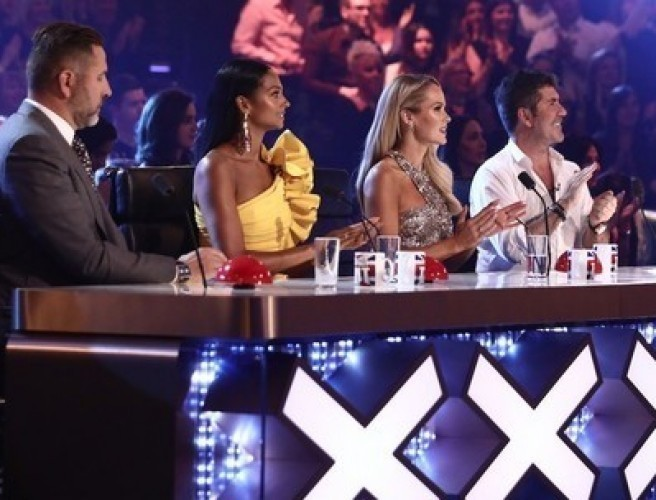 Ireland's Got Talent Could Be Coming To TV3