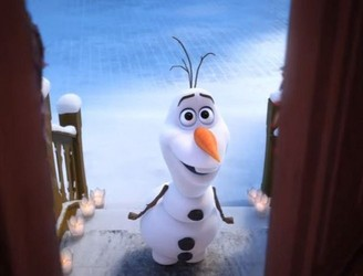 Watch The Trailer For Olaf's Frozen Adventure