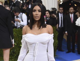 Kim Kardashian To Launch Her Own Beauty Range
