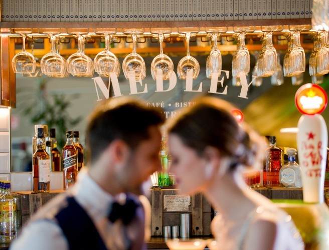 WIN the wedding of your dreams worth €7,500 at Medley by Andrew Rudd