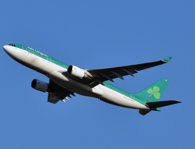 Aer Lingus Announces Summer Sale
