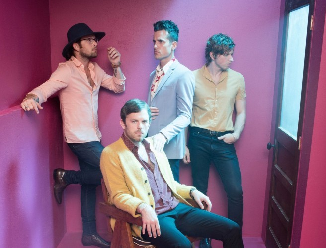 Extra Kings Of Leon Tickets Go On Sale