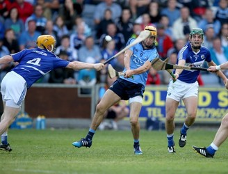 Dublin To Face Laois At Parnell Park On Saturday