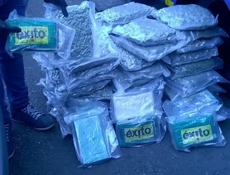 €1.2M Drugs Seized In Blanchardstown And Slane