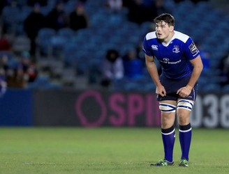 Max Deegan Promoted To Leinster Senior Squad