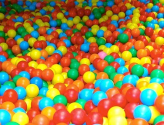 A Giant Adult Ball Pool Is Coming To Dublin