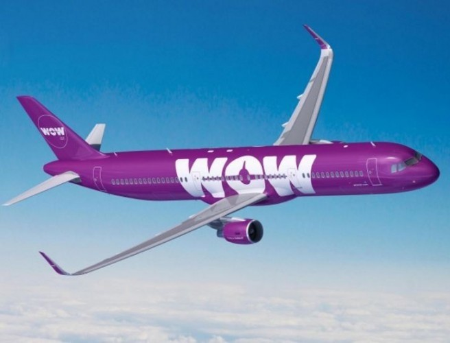 WOW Air Announces Cheap Flights From Ireland To Canada