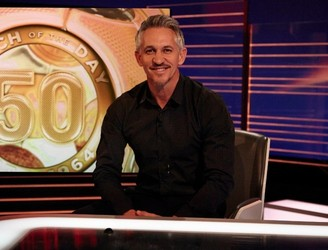 Gary Lineker's Huge BBC Pay Packet Revealed