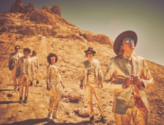 Arcade Fire Announce 3Arena Date